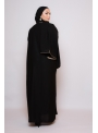 Abaya Dubai nouvelle collection boutique hijab