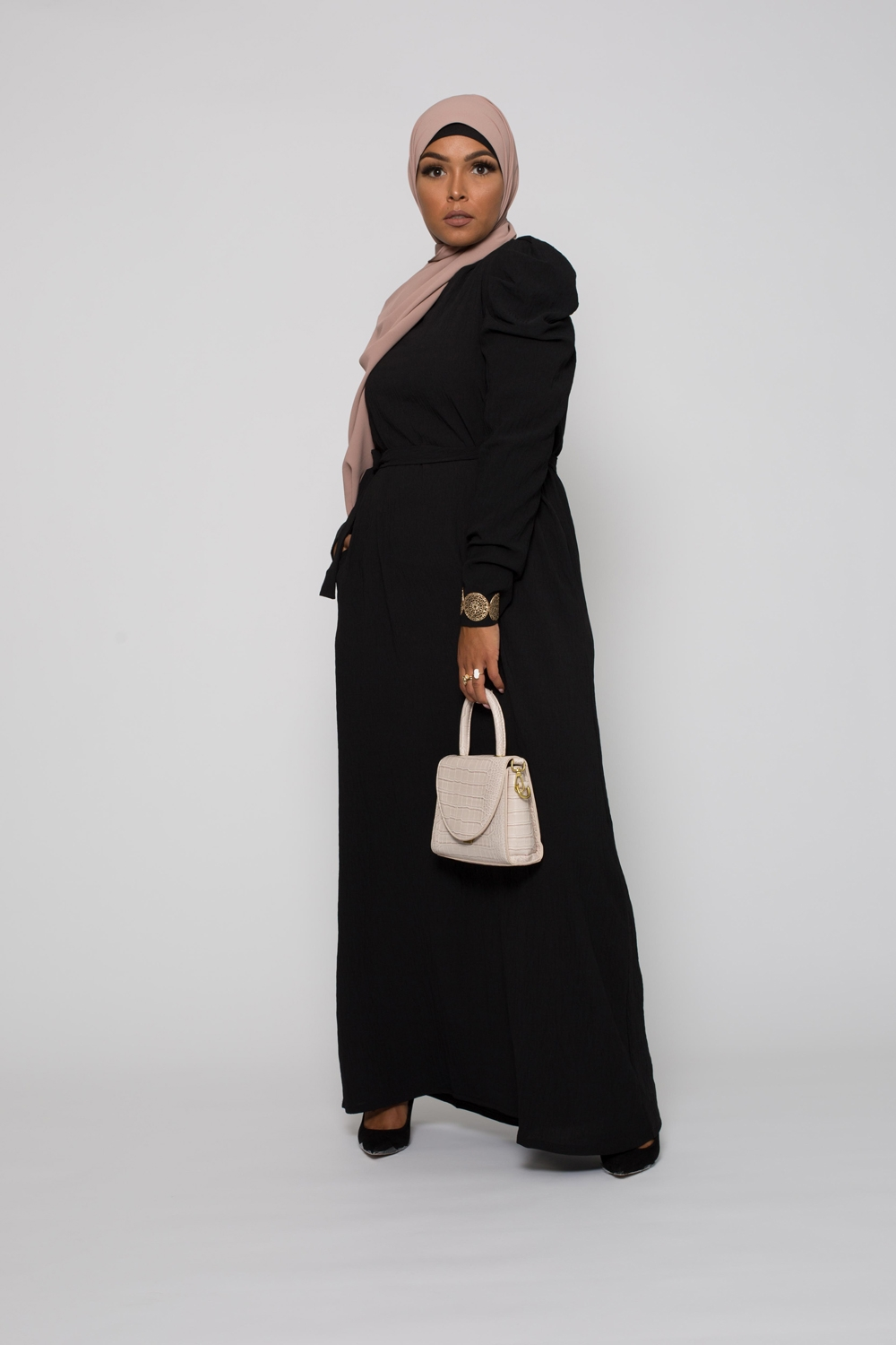 Robe Vogue noir