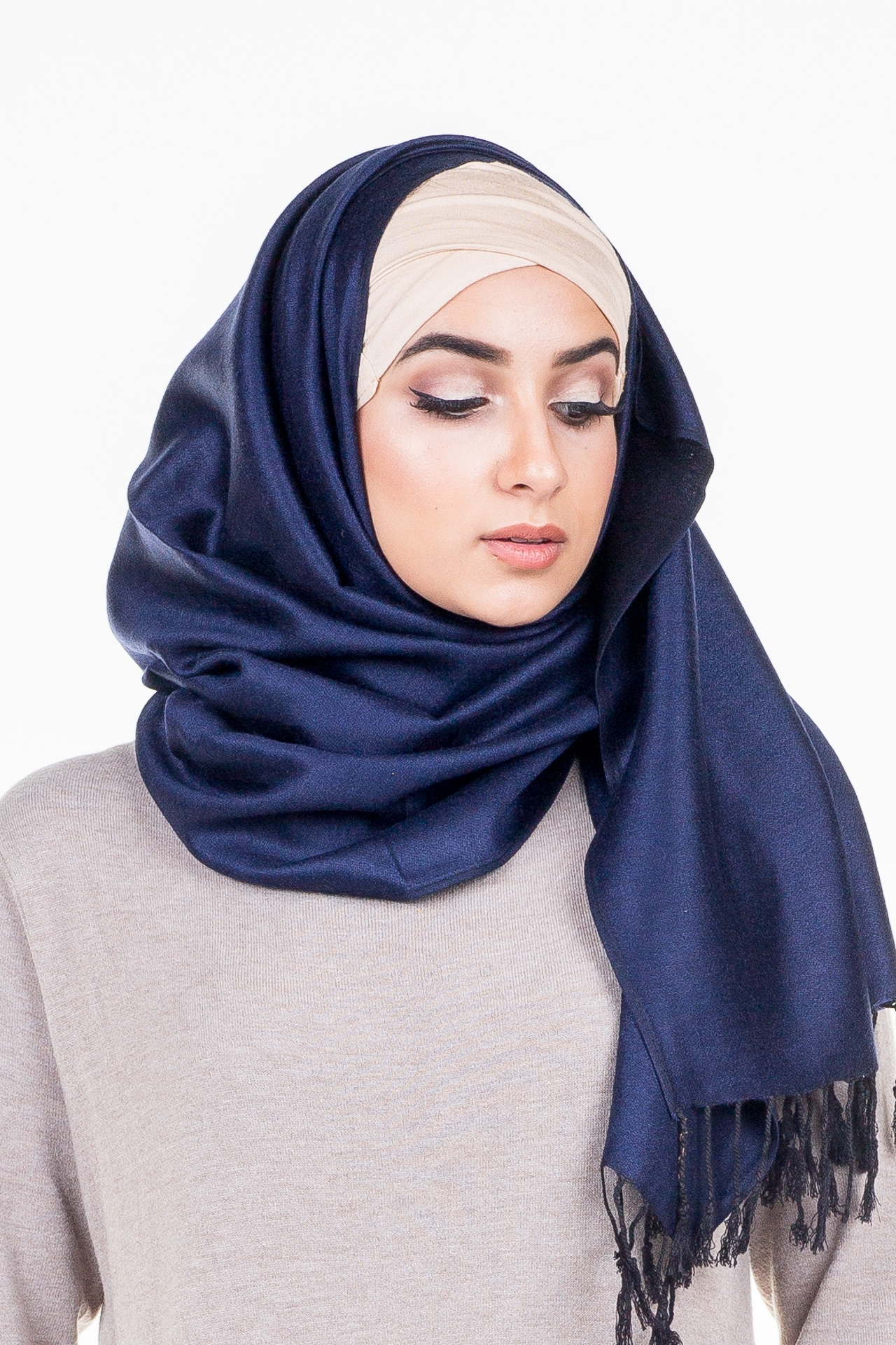 Foulard Bluenight