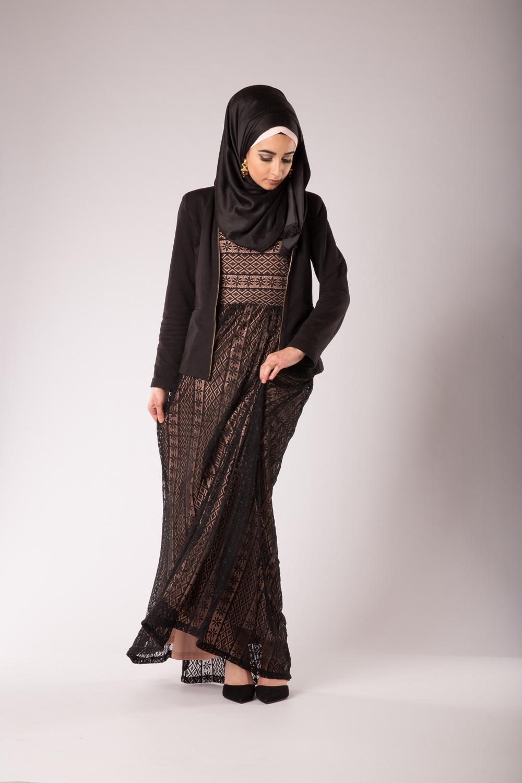 Robe Saphir