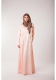 Abaya Chic & Modesty Rose