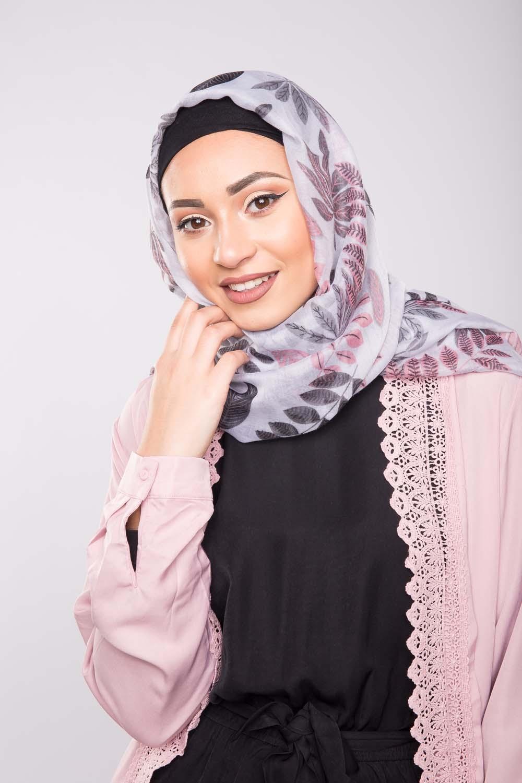 Hijab Yasmine