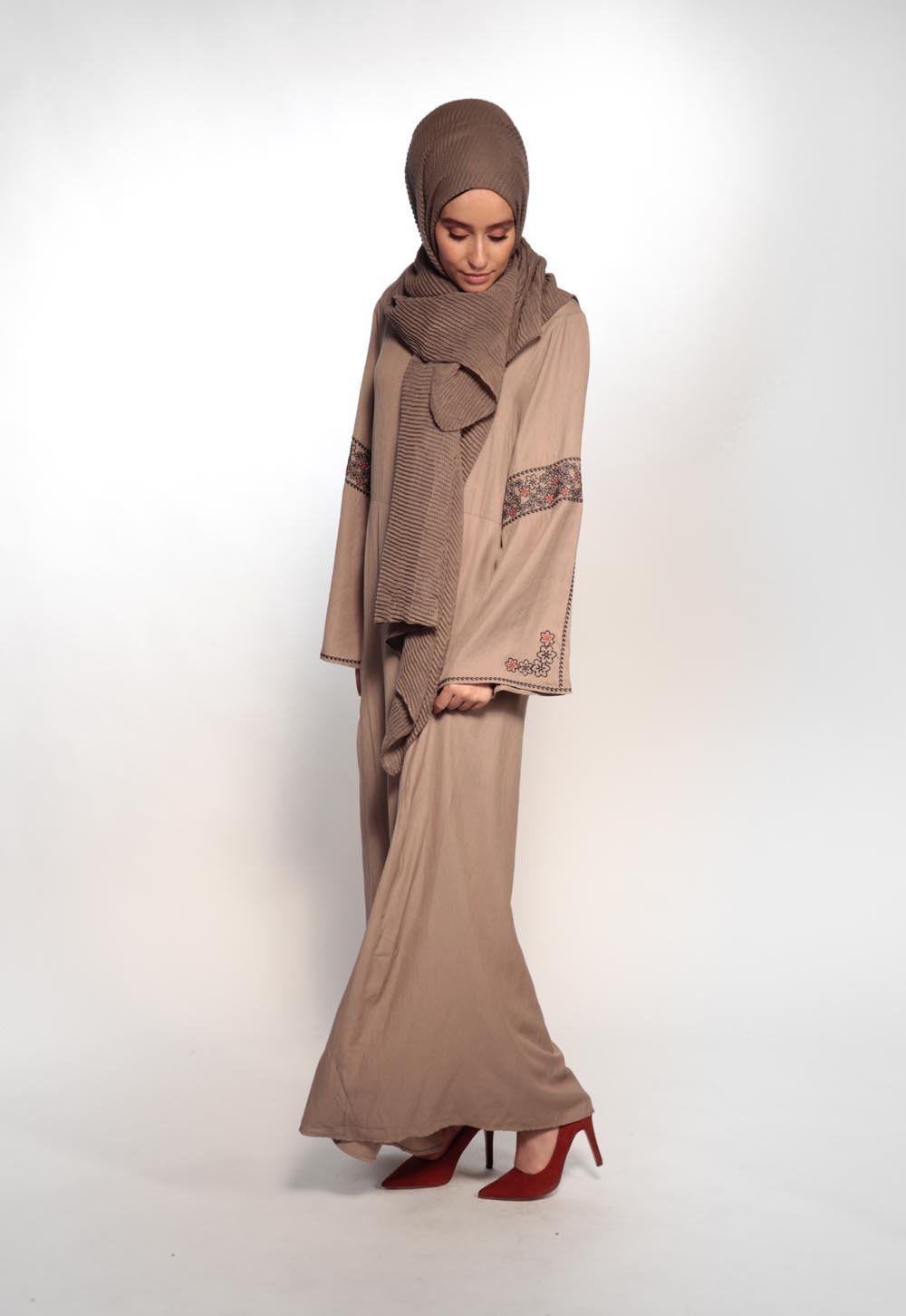 Abaya Tradichic