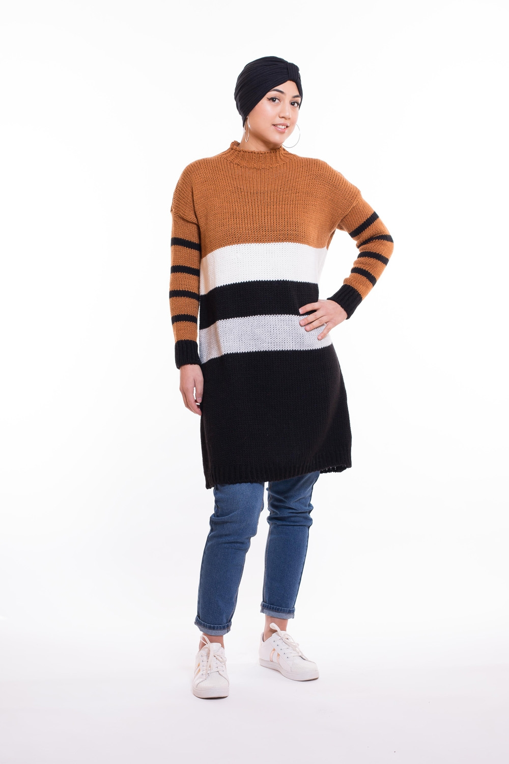 Pull tricolor camel
