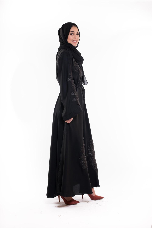 Robe Abaya dubaï