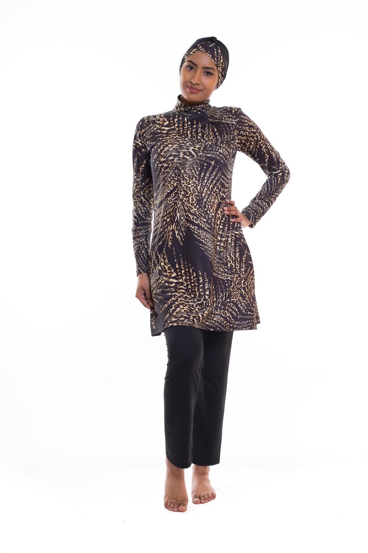 Burkini moda