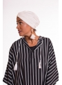 Turban summer écru boutique hijab