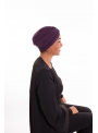 Turban summer violet boutique hijab