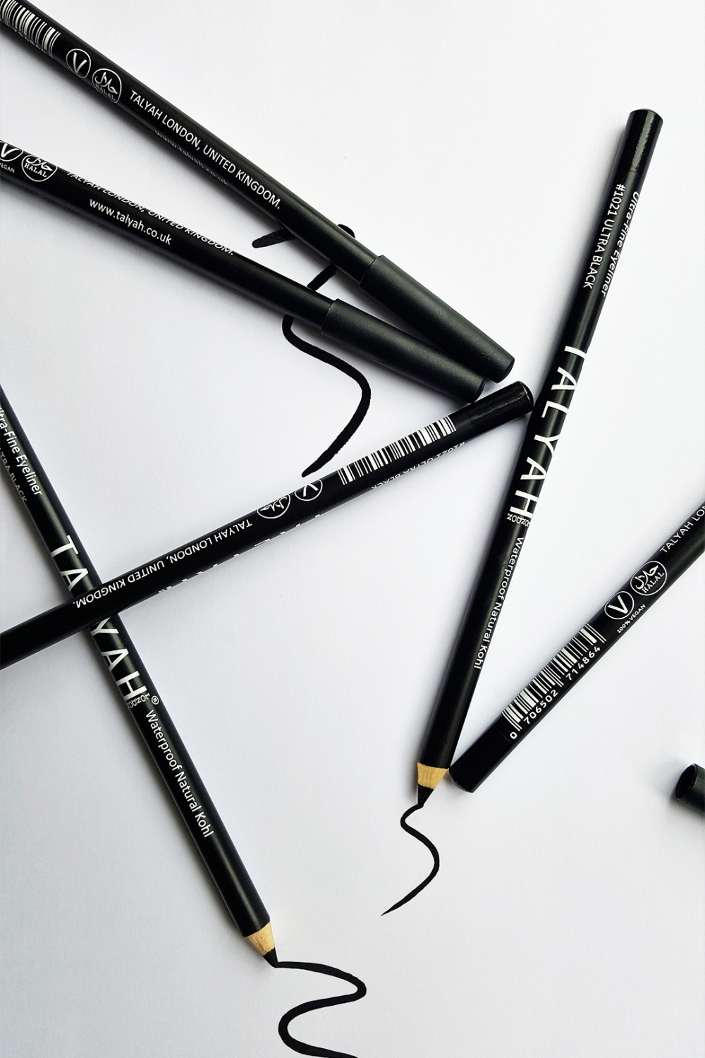 Kohl eyeliner waterproof boutique musulmane