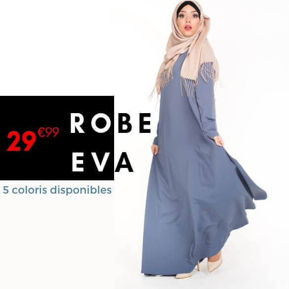e5819a24f45b11 Boutique de vêtement femmes musulmanes - Chic and Modesty